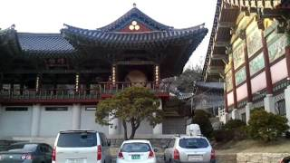 2011.03.12 봉은사북소리