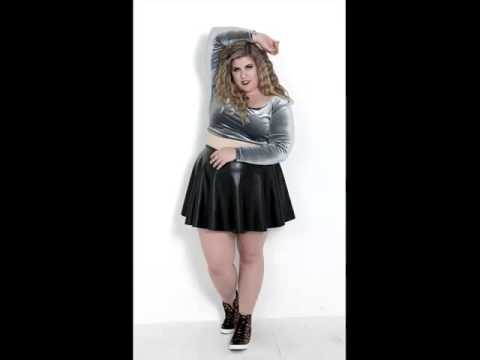 Collcetion Of Dress Of Chubby Leather Dress Picture Ideas | Chubby Leather Dress Romance