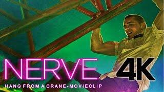 Nonton Nerve (2016) - Crane Scene (Ian's Dare) 4K Film Subtitle Indonesia Streaming Movie Download