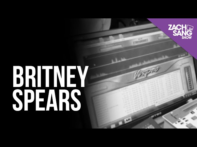 Britney Spears On New Album Glory The Vmas Future Music ... Britney Spears Glory