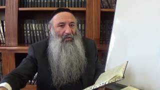 N°76 Behar La relation de la mitsva de la chemita avec la nechama de Moche Rabennou et de Rabbi Chim