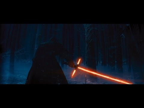 WATCH: NEW Star Wars trailer!