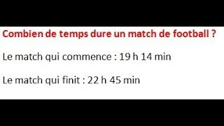 Maths 6ème - Les opérations : Addition Soustraction Multiplication Division Exercice 7