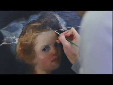 Have You Ever Wondered How Painting Restoration Works?