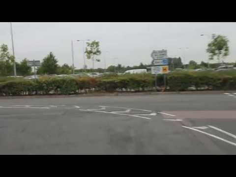 Cheap Long Stay Car Park Stansted Airport