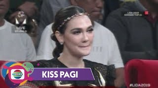 Video Kiss Pagi - AMPUN! Soimah Julid Banget Sampai Luna Maya Terdiam dan Malu MP3, 3GP, MP4, WEBM, AVI, FLV Juni 2019