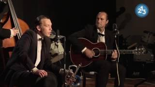 Video LAM TRIO -  Rent a party blues