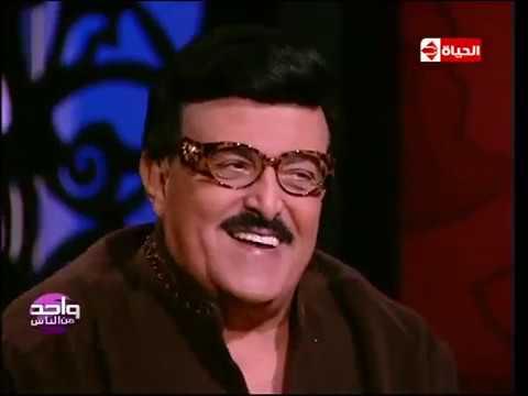 تعرف على أغنية سمير غانم في حفل زفاف ابنة جمال عبد الناصر