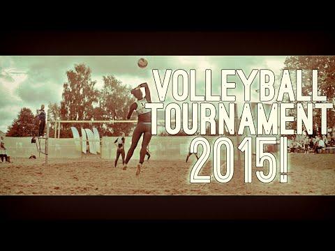 Aizvadīts Valkas novada volejbola turnīrs