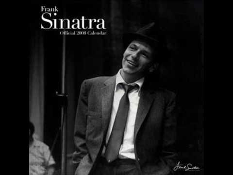 Frank Sinatra - Let it snow