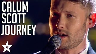 Video ALL CALUM SCOTT Performances on Britain's Got Talent! | Got Talent Global MP3, 3GP, MP4, WEBM, AVI, FLV Maret 2019