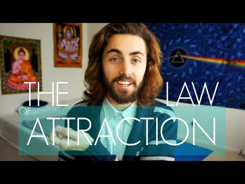 The Law of Attraction (and How to Master it)