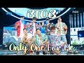 Download Lagu [HOT]BTOB - Only one for me, 비투비 - 너 없인 안 된다 Show Music core 20180630 Mp3 Free