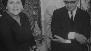19 octobre 1968 Escale à la Guadeloupe, île des antilles françaises, l'occasion de découvrir cette société insulaire sur le marché...