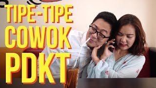 Video TIPE² COWOK lagi PDKT MP3, 3GP, MP4, WEBM, AVI, FLV November 2018