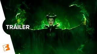 Maléfica, Dueña del Mal – Teaser Oficial (Sub. Español)
