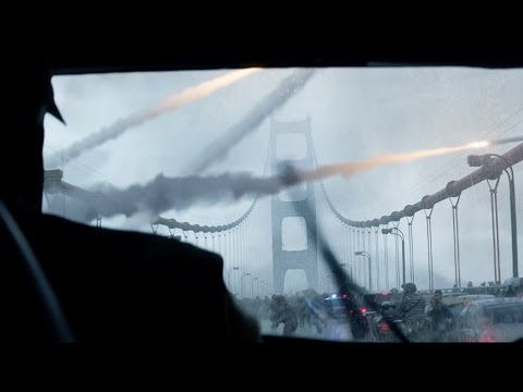 Godzilla (TV Spot 'It Can't Be Stopped')