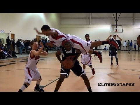 Basketball FAILS & Funny Moments! Elite Bloopers Vol. 5