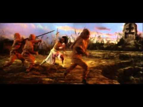 Five Element Ninjas (1982) original trailer