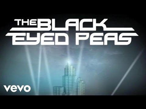 Black Eyed Peas - Light Up The Night lyrics