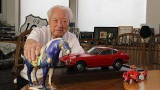 Life & Times of Mr K, Yutaka Katayama (Part 1)
