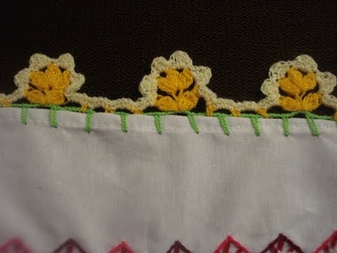 puntas de tejido para servilletas   imagui