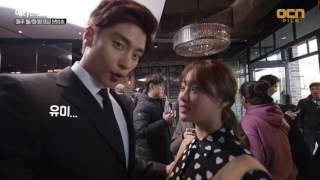 Video My Secret Romance 애타는로맨스 || Song Ji Eun 송지은 & Sung Hoon 성훈 Best Couple || Part 1/4 MP3, 3GP, MP4, WEBM, AVI, FLV September 2018