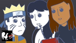 Breaking Conventions, Touching Glass - Rooster Teeth Animated Adventures