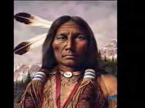 Native Indians Land