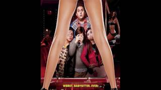 Nonton The Sitter - Red Band Trailer #2 Film Subtitle Indonesia Streaming Movie Download
