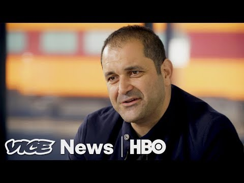 The Man Creating The First Supersonic Hyperloop (HBO)