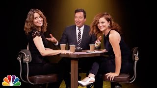Video True Confessions with Tina Fey and Amy Poehler MP3, 3GP, MP4, WEBM, AVI, FLV Maret 2019