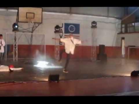 Over Five- VIII° Festival de dança em Muzambinho MG - FREE STEP