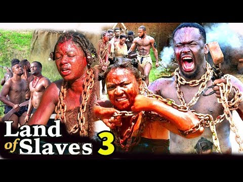Land Of Slaves Season 3 Full HD - Regina Daniels|Zubby Michael 2018 Latest Nigerian Nollywood Movie