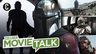 Mandalorian Movie in the Works? - Movie Talk by Collider