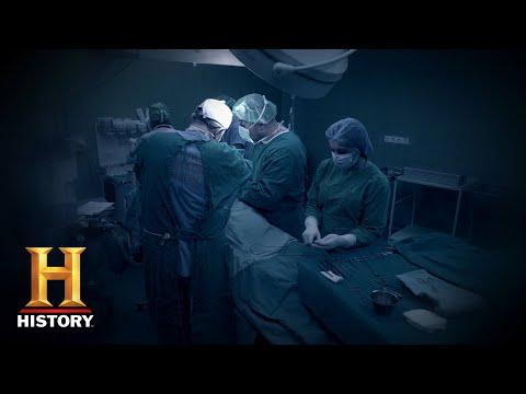 Na orgaan transplantatie een ander mens