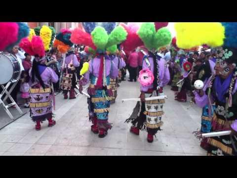 Romita Guanajuato 2011 (Danza del Violin) [HD]