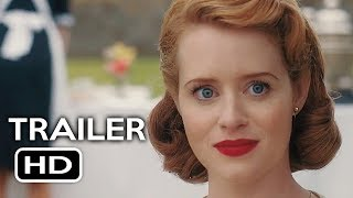 Nonton Breathe Official Trailer  2  2017  Andrew Garfield  Claire Foy Biography Movie Hd Film Subtitle Indonesia Streaming Movie Download
