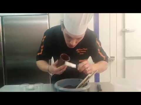 Recettes astuces verrine chocolat