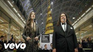 Video Jonathan & Charlotte - Station Session: The Prayer (Live) MP3, 3GP, MP4, WEBM, AVI, FLV Agustus 2018