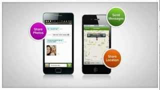ICQ Messenger YouTube video
