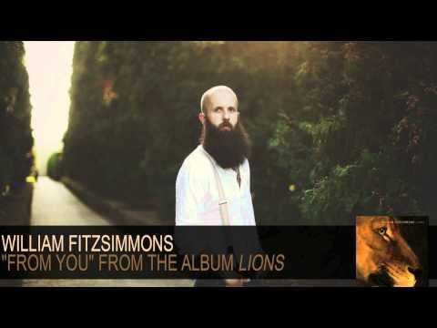 Tekst piosenki William Fitzsimmons - From You po polsku
