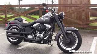 8. New 2015 Harley Davidson Fatboy Lo Motorcycles for sale