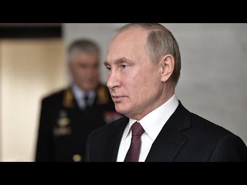Η Ρωσία ανέστειλε τη συμμετοχή της στη συνθήκη για τα πυρηνικά…