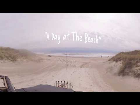 OBX 360 | Outer Banks 4x4 Driving, Fishing, and Horses