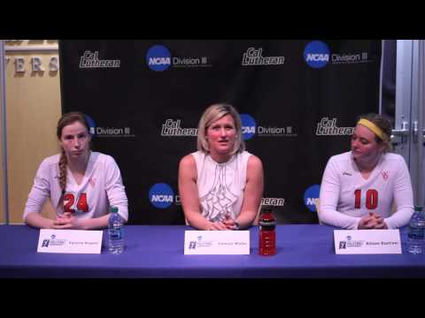 NCAA Regional First-Round Press Conference