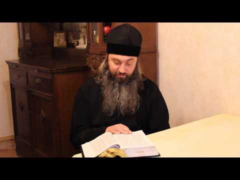 Беседа на чтение Апостола 2015.02.04. 2-e послание к Тимофею святого апостола Павла, глава 1