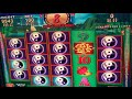 China Shores Slot Over 1000 Spins - HUGE  WIN!