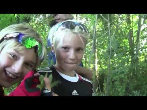 2004-gutta på treklatring med Oslo Treklatreklubb