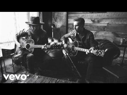 Brothers Osborne - Stay A Little Longer (Acoustic)